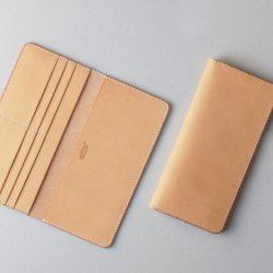 ☁長財布1型