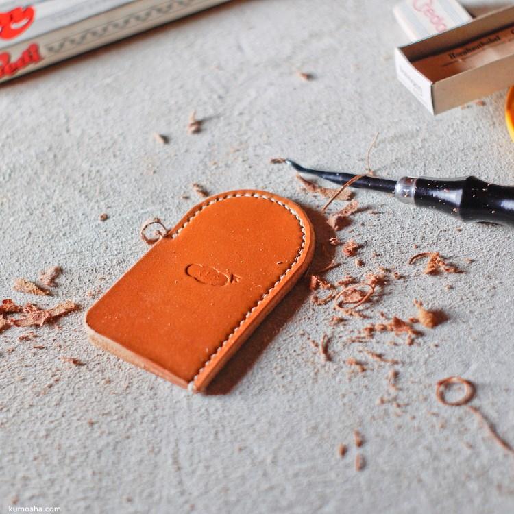 kumosha's handstitched leather totebag02 small