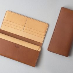 ☁長財布2型