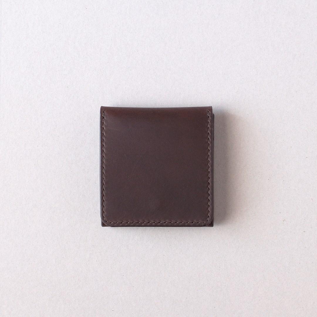 kumosha hand stitched leather coin case 02