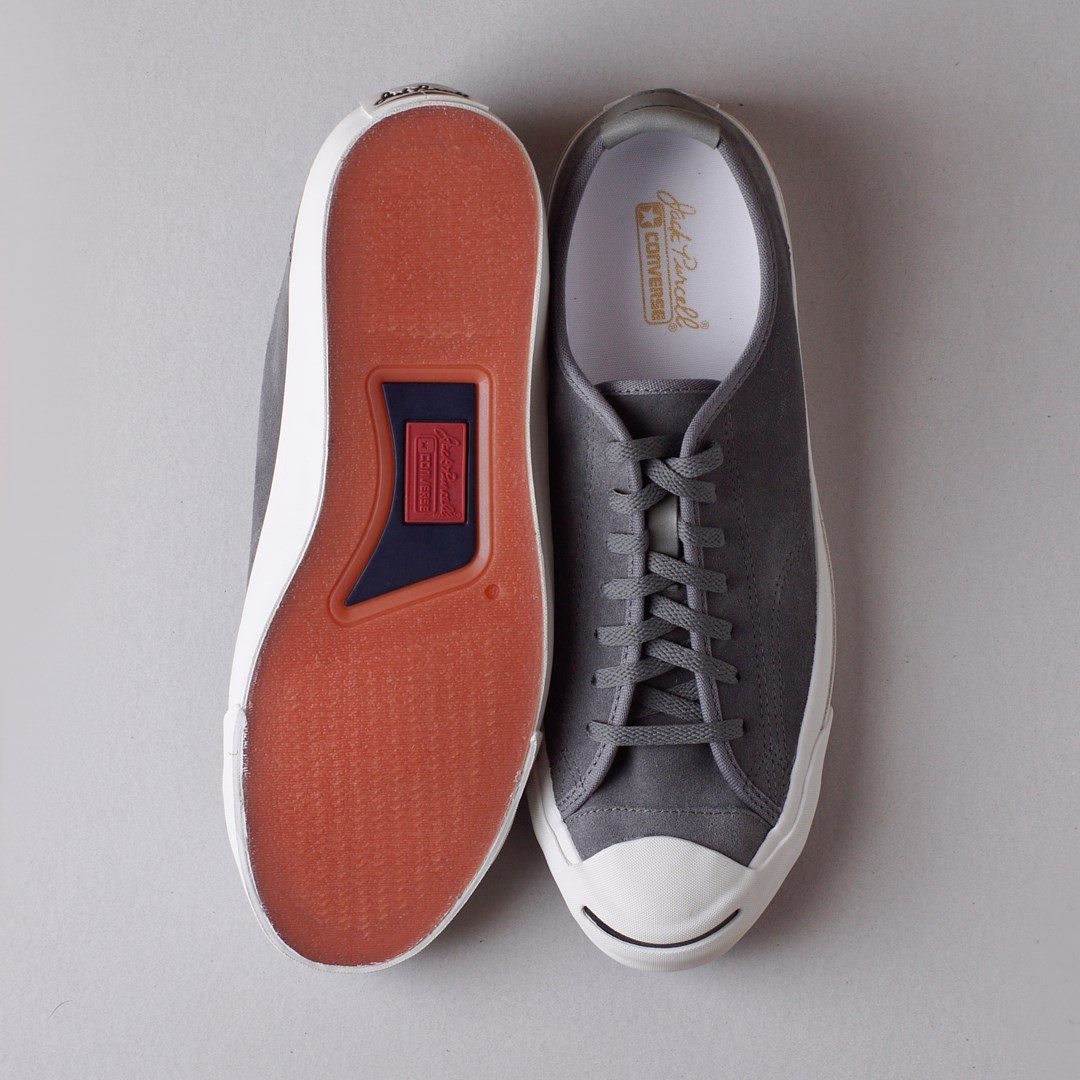 kumosha jack purcell upgrade suede