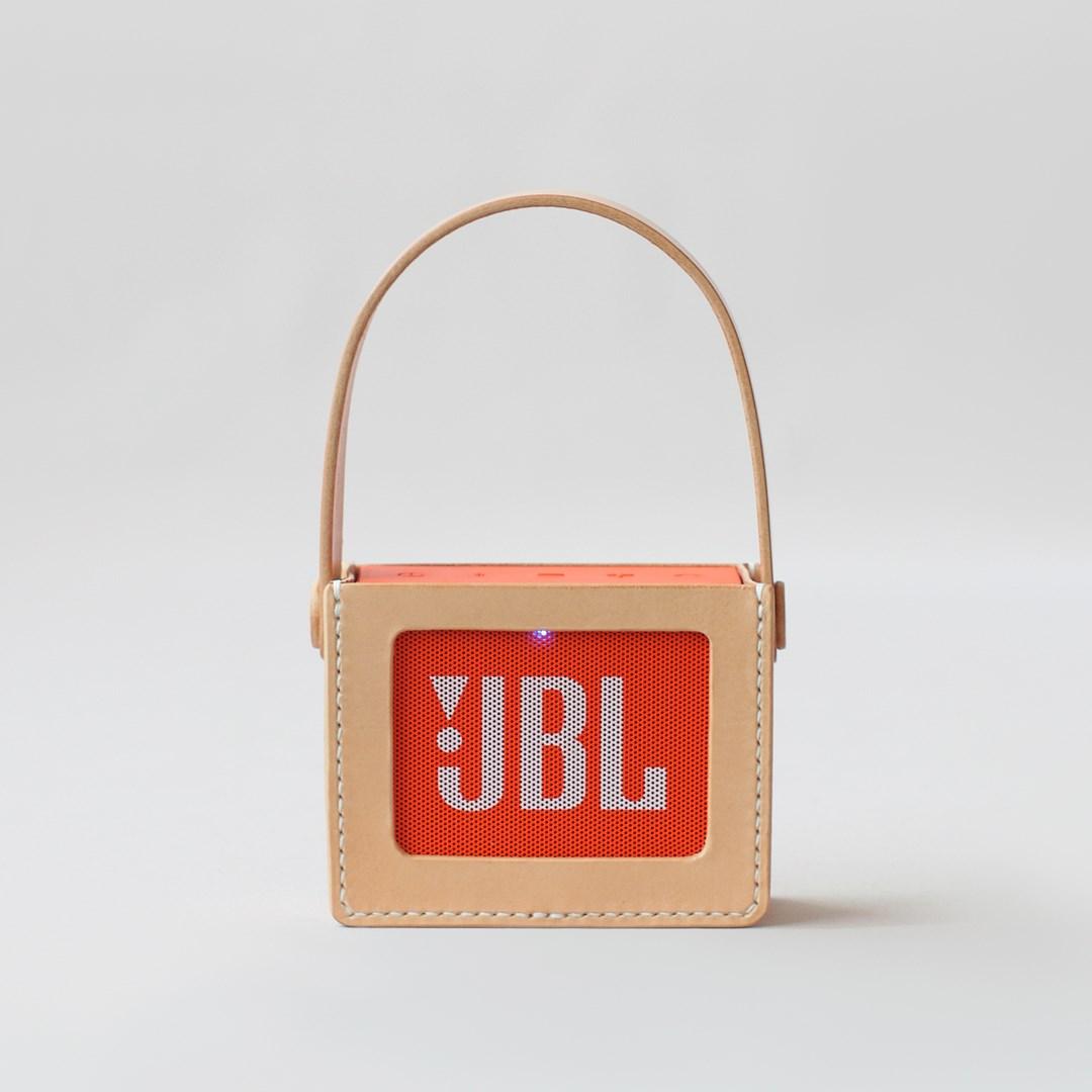 JBL GO キャリング カバーケースをつくる