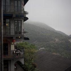 台湾を撮る(建物) ―M-ROKKOR 40mm f2 ライカMマウント―