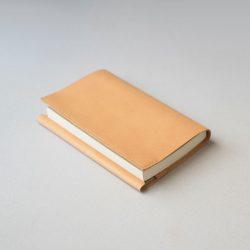 ブックカバー2型四六判サイズをつくる