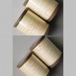 ☁【アウトレット】六花リネン糸0.3mm生成りを割引価格で販売しております